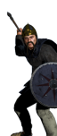 Noble Javelinmen