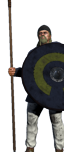 Spear Milites