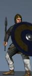 Spear Milites Comitatenses