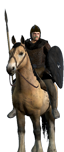 Noble Alani Cavalry