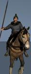 Noble Vandal Horsemen