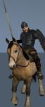 Vandal Horsemen