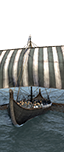 Longship - Viking Heavy Raiders