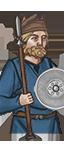 Fyrd Spearmen