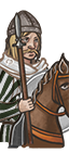 Saxon Cavalry
