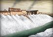 Large Saltworks