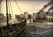 Military Port