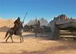 Cavalry Circle