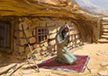 Aksumite Desert Hermitage
