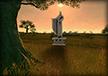 Statue of the Divine