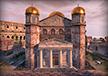 Greek Patriarchal Basilica