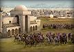 Cavalry Corral