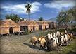 Kasárny pěchoty