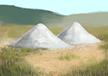 Salt Deposit