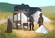 Salt Trader