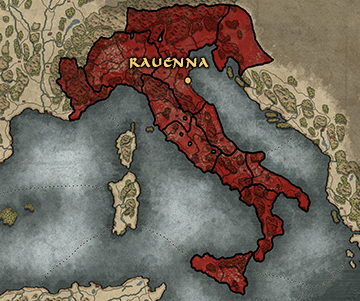 Ostrogothic Kingdom (The Last Roman)