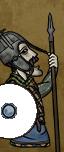 Marcher Spearmen