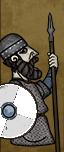 Select Fyrd Spearmen