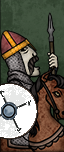 Norman Horsemen