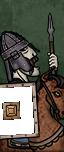 Alban Horsemen