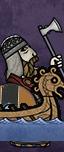Dreki - Eastmen Axemen