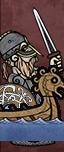 Dreki - Hearthguard