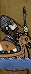 Dreki - Spear Guard