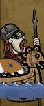 Dreki - Spear Hirdmen
