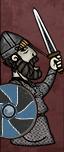 Danelaw Mailed Swordsmen