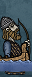 Sae Wylfing - Armoured Archers