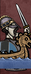 Draca - Sword Hersir