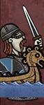 Draca - Sword Hirdmen