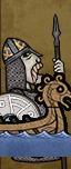 Ddraig - Teulu Spear Guard