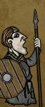 Welsh Levy Spearmen