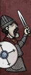 Welsh Mailed Swordsmen