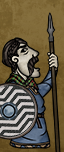 Welsh Spearmen