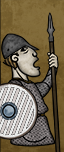Valley Mailed Spearmen