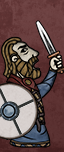 Fianna Swordsmen