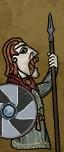 Kern Spearmen