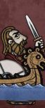 Oll-pheist - Fianna Swordsmen