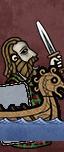 Oll-pheist - Kern Swordsmen