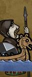 Oll-pheist - Wood Spears