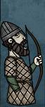 Militia Fyrd Archers