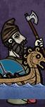 Draca - Fyrd Axemen