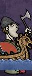 Dreki - Norman Axemen