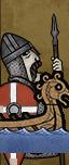 Dreki - Norman Mailed Spearmen