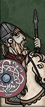Danelaw Mailed Horsemen