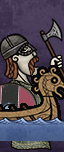Draca - Danelaw Axemen