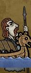 Draca - Ceorl Spearmen
