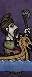Draca - Long Axemen